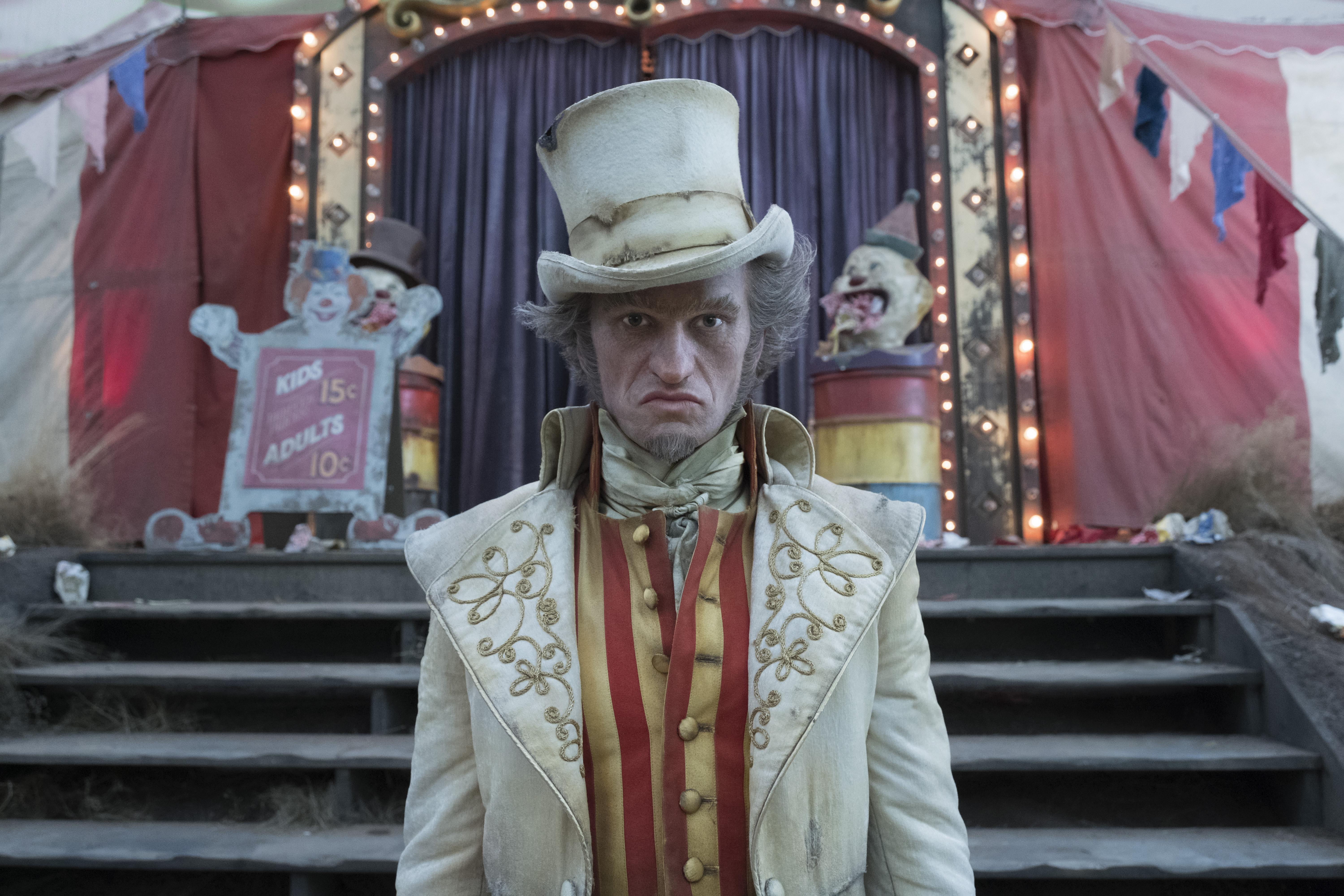 best series on netflix to binge - a series of unfortunate events