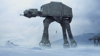 For May The Fourth, Let's Debate How To Pronounce AT-AT In 'Star Wars'
