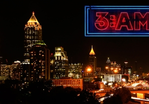 3:AM In Atlanta Captures The Spiritual Center Of The Hip-Hop World