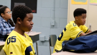 'Atlanta' Flashes Back To Earn And Alfred's High School Days In 'FUBU'