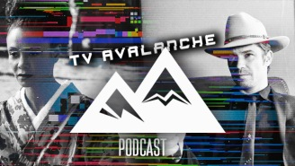 TV Avalanche Podcast, Episode 64: 'Westworld,' 'Justified' & More