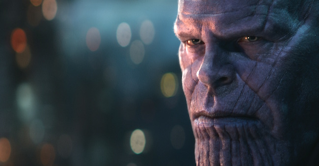 The Russo Brothers Offer Us Some Clues On The Title Of 'Avengers 4'