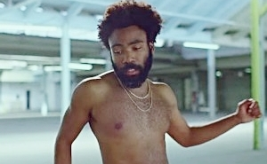 Childish Gambino Gets Political In His Darkly Satirical 'This Is America' Video