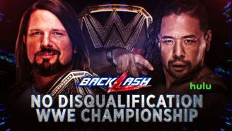 WWE Backlash 2018: Complete Card, Predictions, Analysis