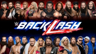WWE Backlash 2018 Open Discussion Thread