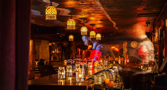 best los angeles bars right now