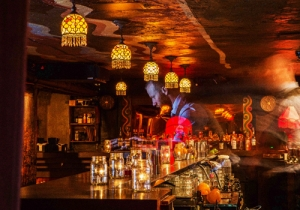 The Absolutely Essential Bars To Drink At In Los Angeles
