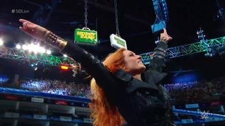WWE Smackdown Live Open Discussion Thread 5/21/18