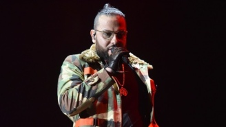 Roc Nation Rapper Belly Is Ready To Step Out Of The 'Midnight Zone' And Into The Light On His New Album