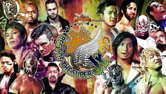 What You Need To Know Going Into New Japan's Best Of The Super Juniors 25