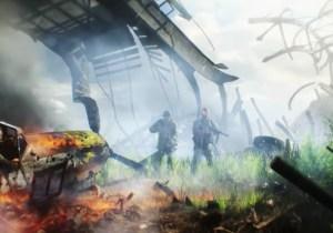 Trevor Noah Shows Off 'Battlefield V' And The Series' Impressive Return To WWII