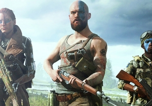 After The 'Star Wars: Battlefront II' Backlash, EA Won't Put Pay To Win Loot Boxes In 'Battlefield V'