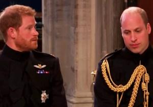 The Royal Wedding Gets A Bad Lip Reading Befitting Of Royalty