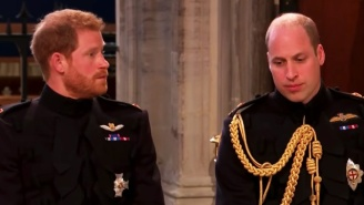 The Royal Wedding Gets A Bad Lip Reading Befitting Of Royalty
