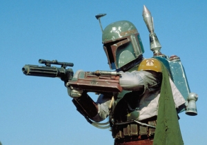 Jon Favreau Addresses Whether Or Not Boba Fett Will Pop Up In 'The Mandalorian'