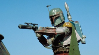 The Writer And Director Of 'Logan' Is Making A Standalone Boba Fett 'Star Wars' Movie