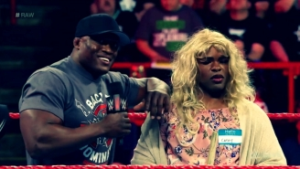 The Best And Worst Of WWE Raw 5/21/18: Sister Act