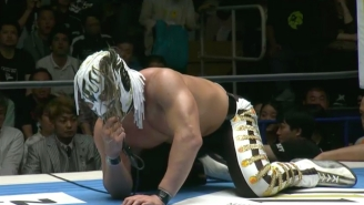 The Best And Worst Of NJPW: Best Of The Super Jr. 25, Part 2