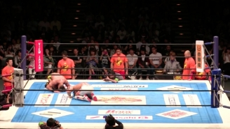 The Best And Worst Of NJPW: Best Of The Super Jr. 25, Part 4