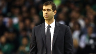 Celtics Legend Robert Parish Thinks Brad Stevens Needs To 'Win Something First' Before Getting Praise