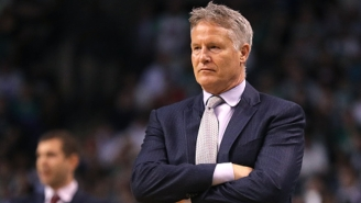 Brett Brown Has Developed His Own Unique Vernacular With The Sixers