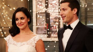 'Jake & Amy' Isn't The End Of 'Brooklyn Nine-Nine,' But It Would've Been A Good One