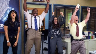 NBC Is Jubilant Over 'Rescuing' 'Brooklyn Nine-Nine' Saying It Fits Better In Their Comedy Lineup Than Fox's