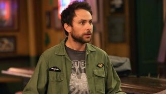 Charlie From 'It's Always Sunny From Philadelphia' Has Been Wearing The Same Shoes For The Entire Series