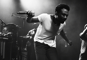 Childish Gambino's 'This Is America' Video Grapples With The Contradictions Of A Country In Chaos