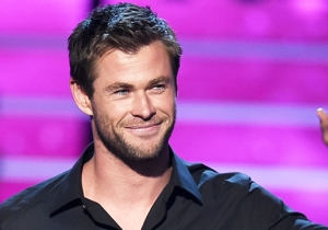 Chris Hemsworth Will Star In An Action Thriller Written By The Russo Brothers