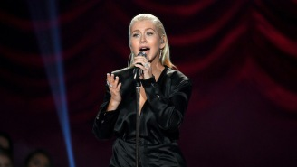 Christina Aguilera Announces Her First Tour In Ten Years In Support Of Her Upcoming Album, 'Liberation'