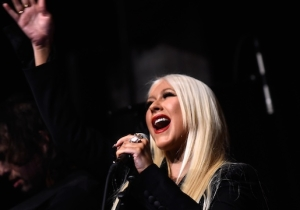 Christina Aguilera And Demi Lovato Will Not 'Fall In Line' On Their Empowering New Single