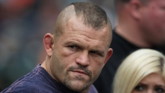 Chuck Liddell Confirms His MMA Comeback And Hopes To Get A Jon Jones Fight For Some Reason