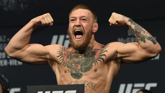 Conor McGregor Announced His Retirement From 'Mixed Martial Art' On Twitter