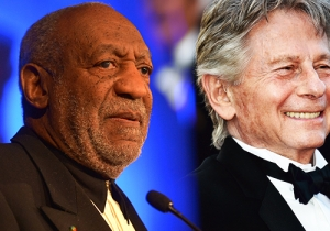 Bill Cosby And Roman Polanski Have Been Kicked Out Of The Film Academy