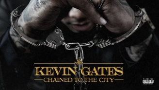 Kevin Gates Reflects On His Legal Situation On The Surprise EP, 'Chained To The City'