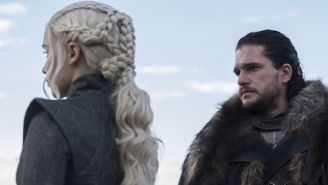 A Missing 'Game Of Thrones' Character Will Return In Season 8