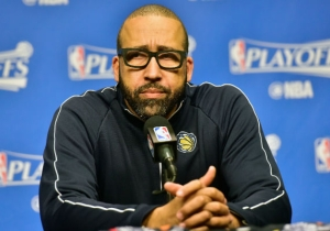Nick Van Exel Denies A Report That David Fizdale Told Marc Gasol 'You Want Popovich, And I Want LeBron'