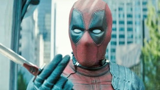 A Special 'Uncut' Version Of 'Deadpool 2' Will Screen For Some Lucky San Diego Comic-Con Attendees