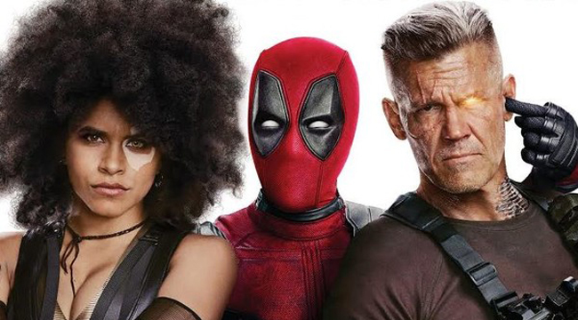 deadpool 2 post credits scenes