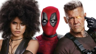 'Deadpool 2' Thanks Everyone For Being A Friend With A 'Golden Girls'-Style Credits Video