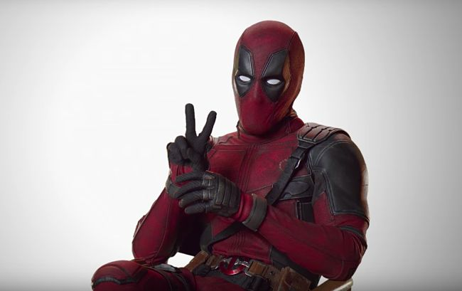 Deadpool Spoofs The Marvel Cinematic Universe's 10-Year Anniversary Video