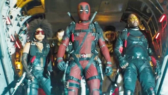 Terry Crews Felt 'Horrible' About That 'X-Force' Trick In 'Deadpool 2'