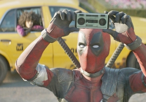 The 'Deadpool 2' Filmmakers Talk About That Bananas Post-Credits Scene