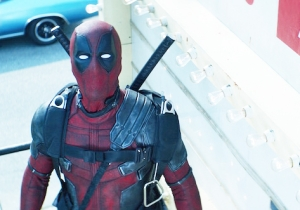 'Deadpool 2' Hid Another Notable 'X-Men' Villain In The Background Of Its Mutant Prison
