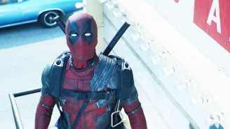 'Deadpool 2' Director David Leitch Explains How He Pulled Off One Of The Film's Bigger Surprises