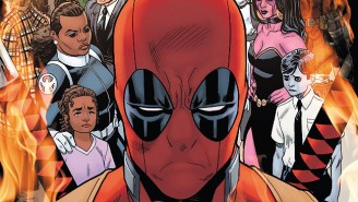'Deadpool' Fights The Marvel Universe In This Week's Best New Comics