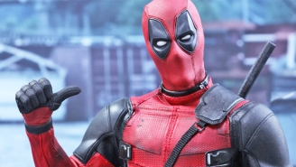 Ryan Reynolds Throws Cold Water On A Possible 'Deadpool 3'