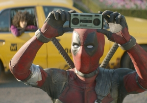 Disney And Marvel Studios Are Reportedly Debating Options For Adding The R-Rated 'Deadpool' To The MCU