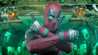 Warner Bros. Had Some Fun With Ryan Reynolds To Celebrate The Release Of 'Deadpool 2'